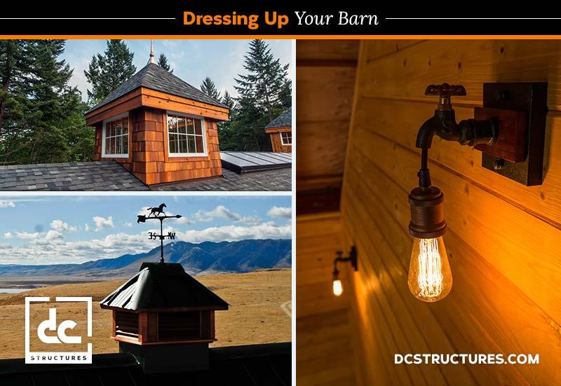 barn home accessories